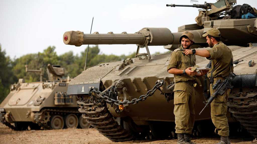 The «Israeli» Army Is Unprepared for a Ground War with Iran and Hezbollah