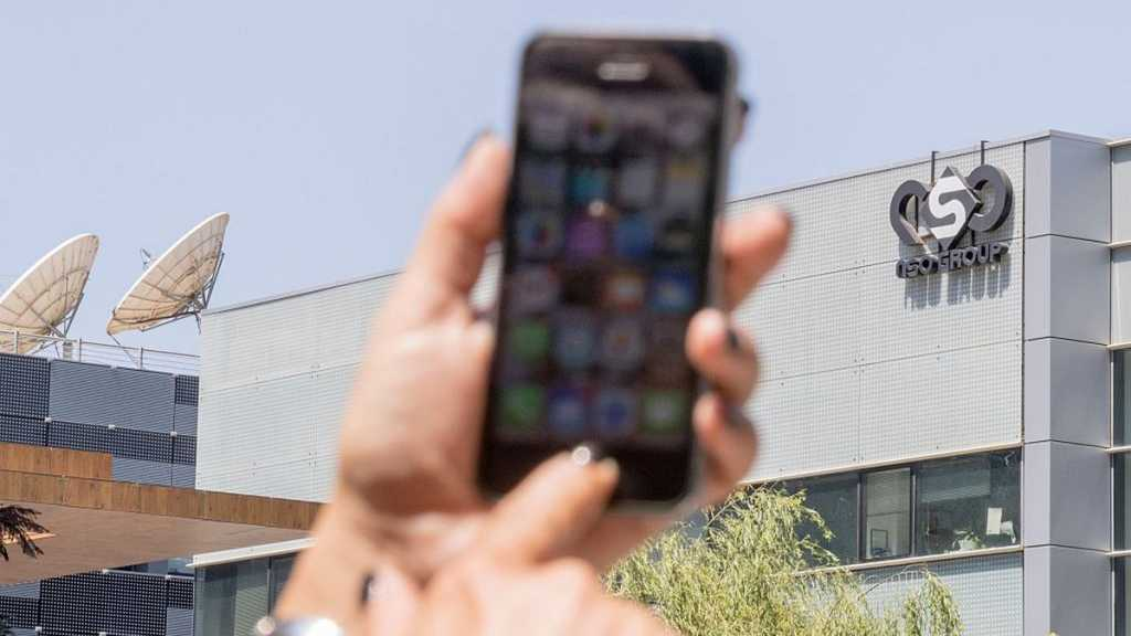 FBI Probing 'Israeli' Firm NSO over Phone Hacking Suspicions