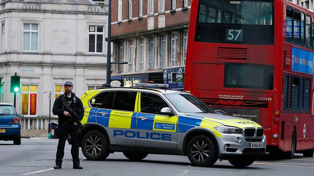 London Police Kill Man after Terror Stabbings