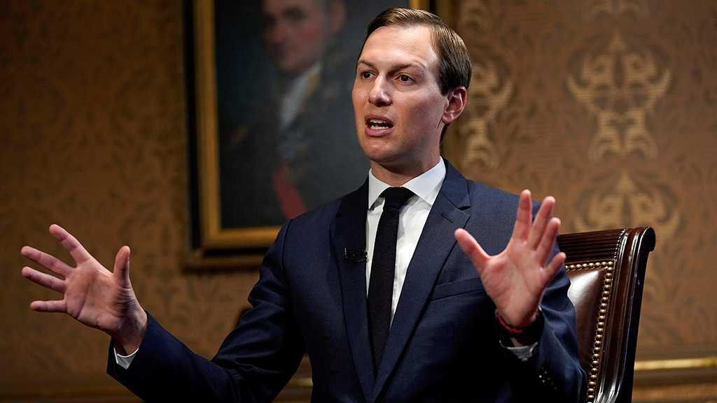 Kushner Claims Palestinians Should Tell Where They Want to Draw the Lines, Says Settlements to Stay