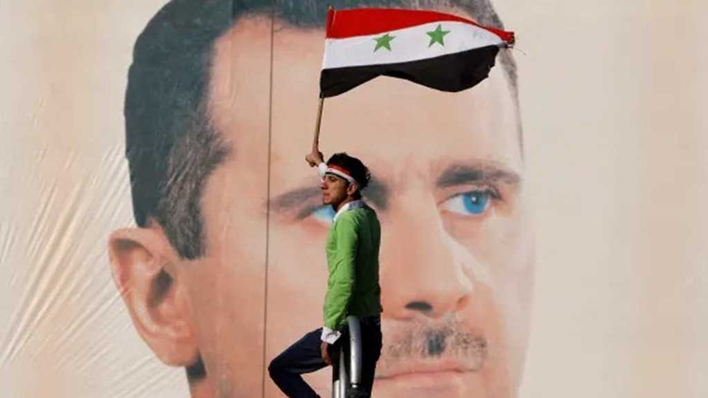 National Interest: Assad Winner of War, US Strategy in Syria Putative