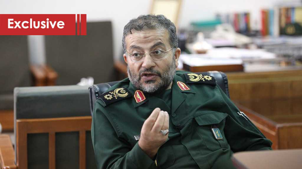 Basij Cmdr. to Al-Ahed: We Will Teach the Enemy a Lesson It Will Never Forget