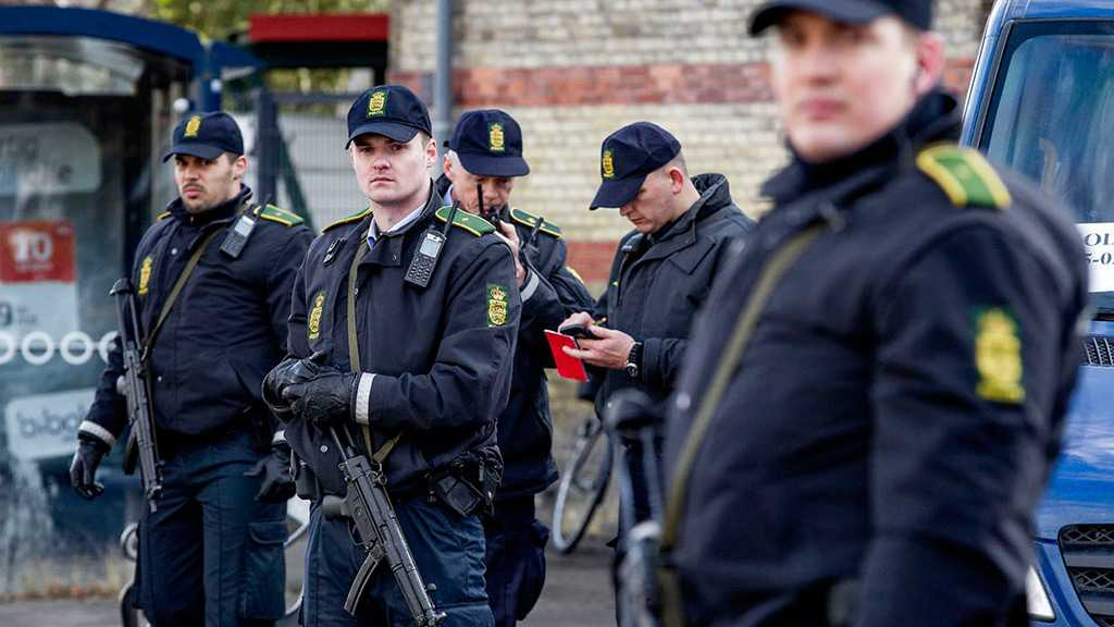 Denmark Arrests Iranian Opposition Members Suspected of Spying for Saudis