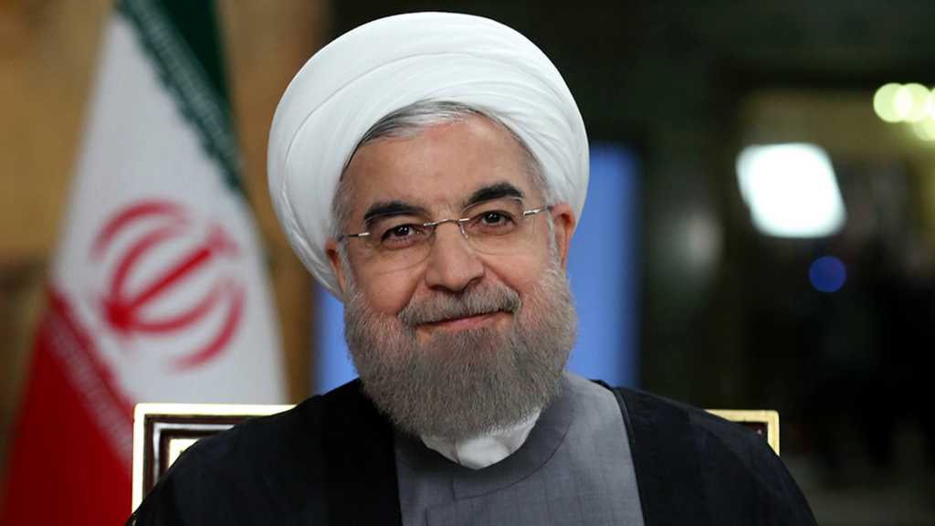 Iran Votes: Rouhani Urges Attending February 11 Rallies As another Strike on Enemies