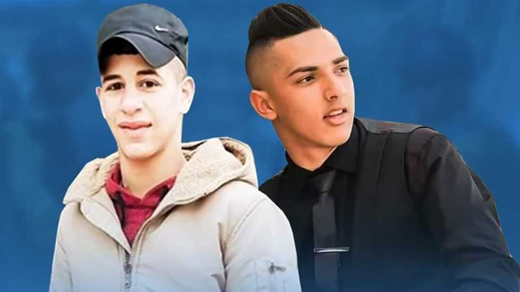 «Israel» Kills another Palestinian Teen amid Tensions over US Deal