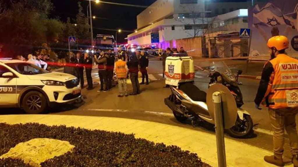 Al-Quds Car Ramming Op.:  14 «Israelis» Injured, 1 in Critical Condition