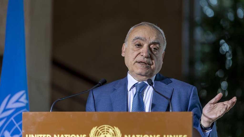UN Push Continues Toward Ceasefire Deal in Libya