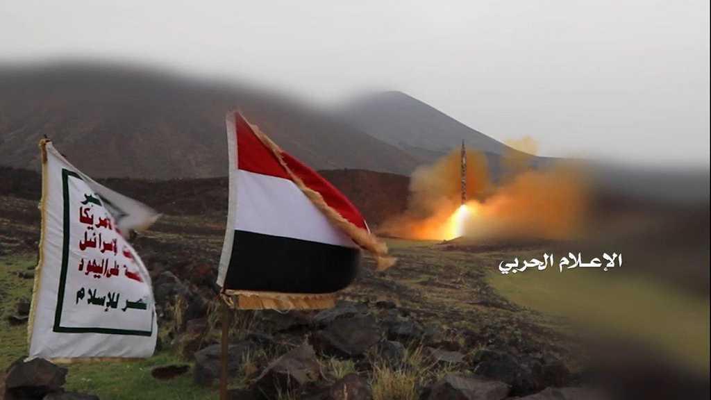 Ansarullah Gain More Ground against Saudi-led Militants in Yemen's Ma'rib