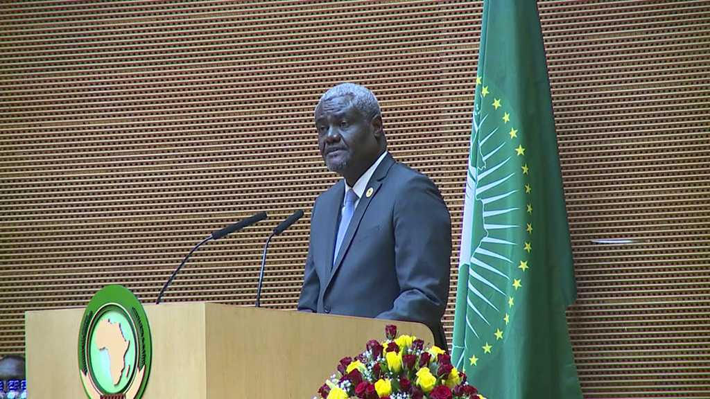 African Union Denounces Trump's «Deal of Century»