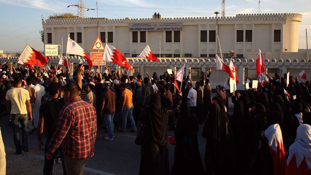 Bahraini Protest Movement Urges Civil Disobedience on Uprising Anniv.