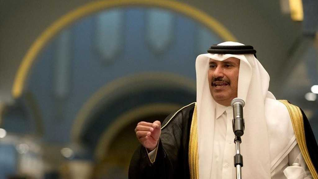 Ex-Qatari PM Talks About Prospective Agreement Between Arab States, «Israel»