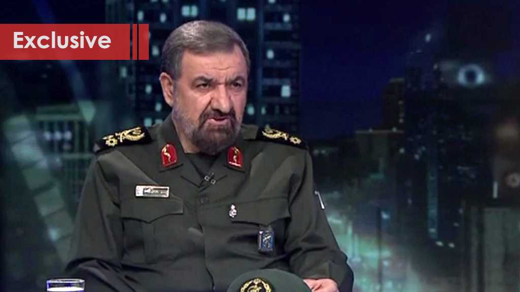 "Secretary of Iran's Expediency Discernment Council to Al-Ahed: ""The Americans Will Be Expelled from the Region"""