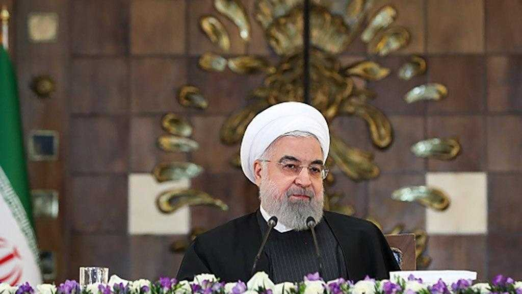 US Terrorism Targeting Entire Iranian Nation - Rouhani