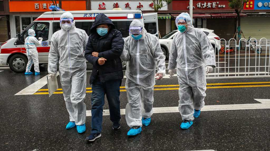 Coronavirus Outbreak: Death Toll Surpasses 1k in China, 43k+ Infected Worldwide