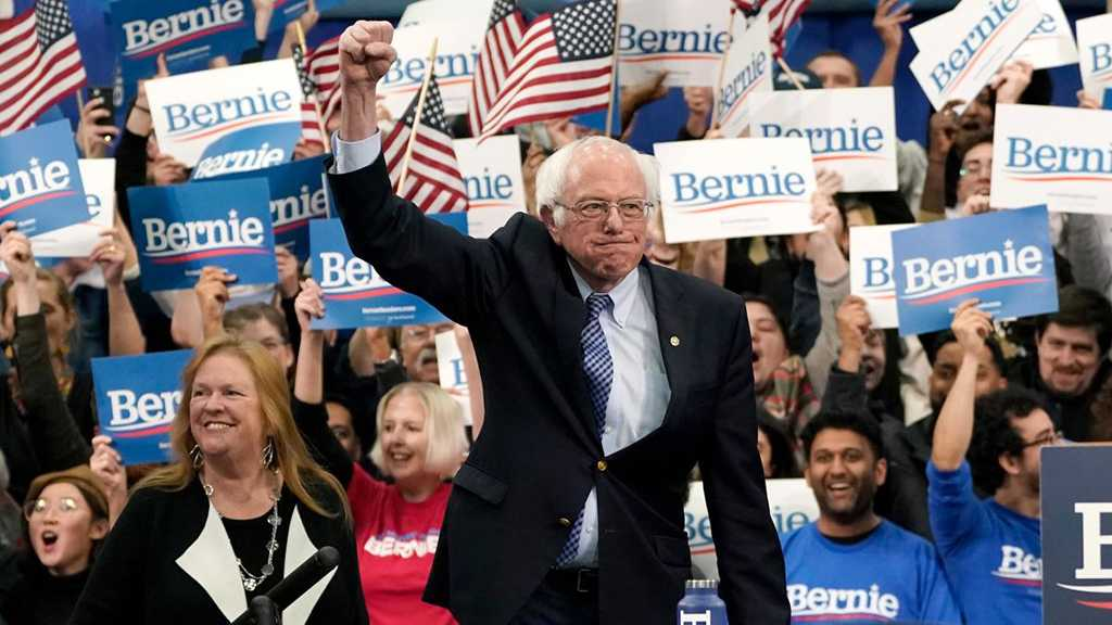 US Presidential Elections: Sanders Wins New Hampshire Democratic Primary