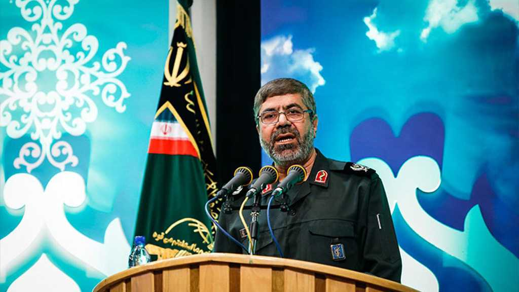 US Gov't Reporting Death of Soldiers as Traumatic Brain Injury - IRGC Spox