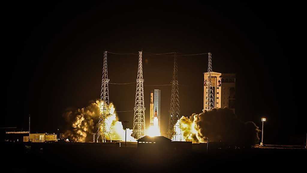 Iran to Launch Zafar-2 Satellite in May or June