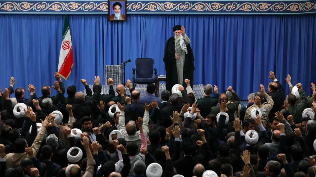 Imam Khamenei Urges Massive Election to Frustrate Iran's Enemies