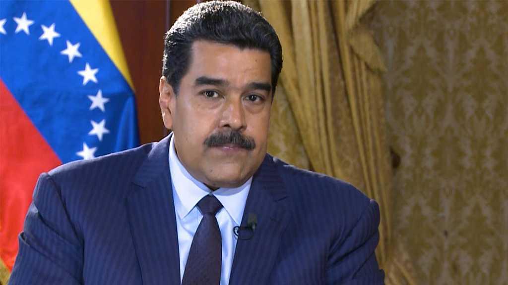 US Plotting To Invade Venezuela, Country 'Not Afraid Of Combat' - Maduro