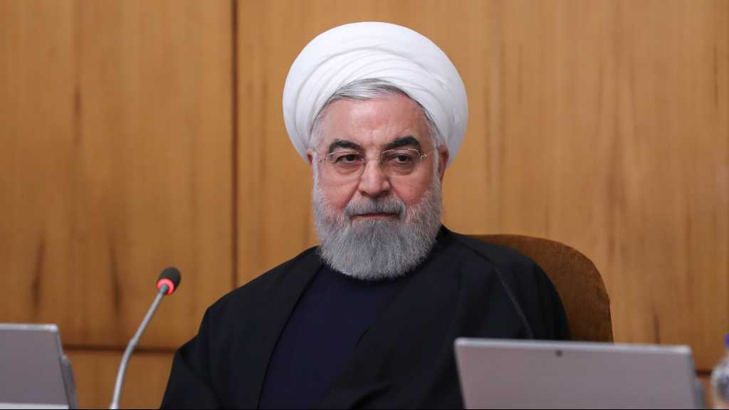 Parliament Enjoys High Place in Iran - Rouhani