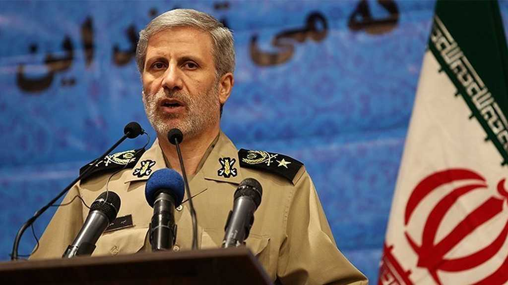 Iran Army Receives 8 Home-overhauled Military Aircraft