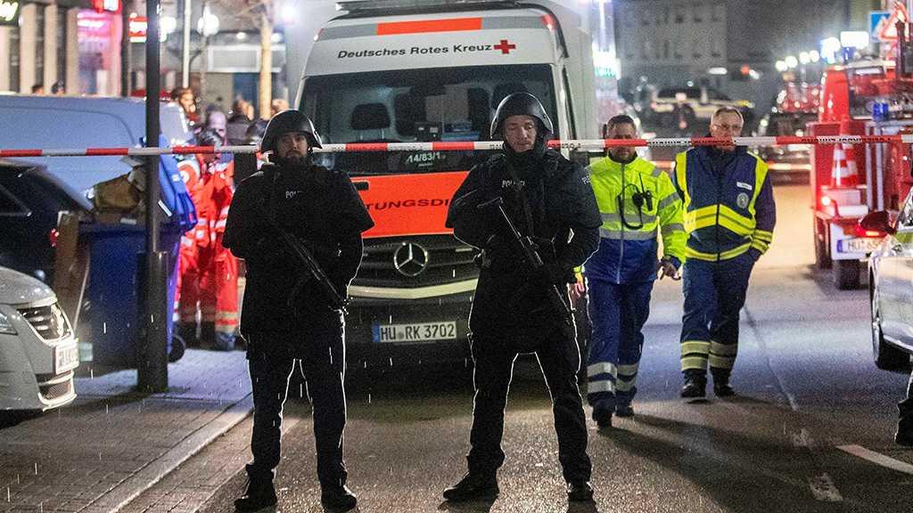 Germany Shooting: At Least Nine Killed in Hanau Shisha Café