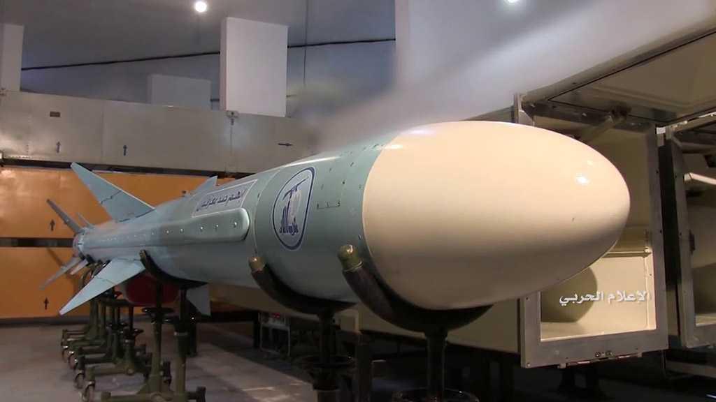 Ex-'Israeli' Security Adviser: Hezbollah 100k+ Rockets Can Reach Everywhere