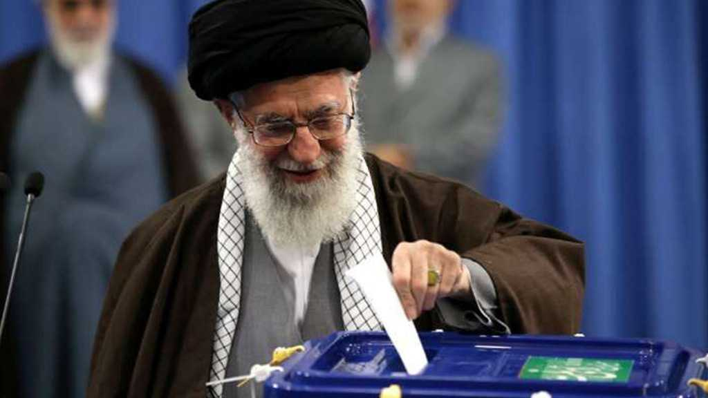 Imam Khamenei: Elections Is the Day of Fulfillment of Civil Rights