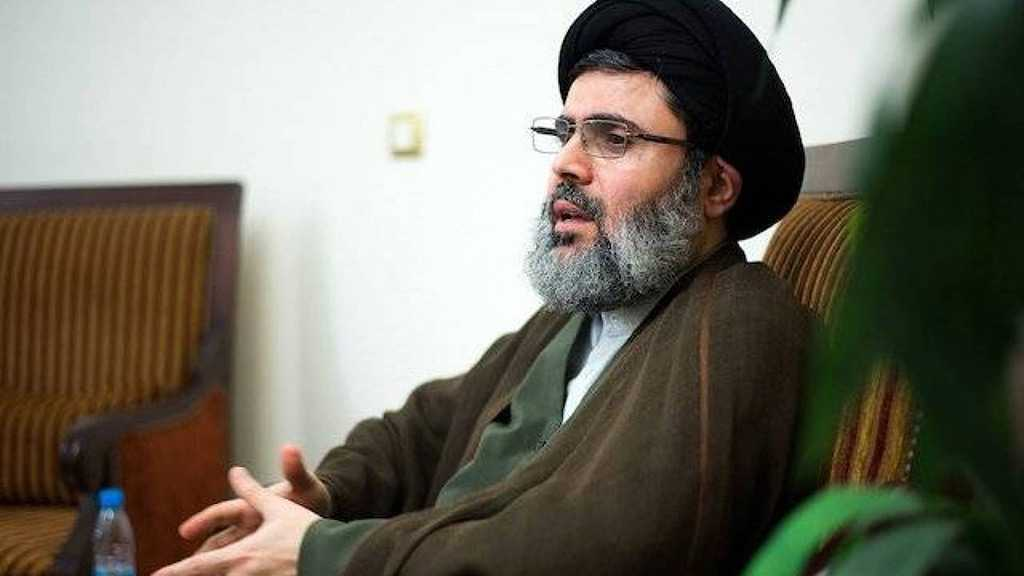 Sayyed Safieddine: Soleimani's Blood Will Make Al-Quds Liberation Closer