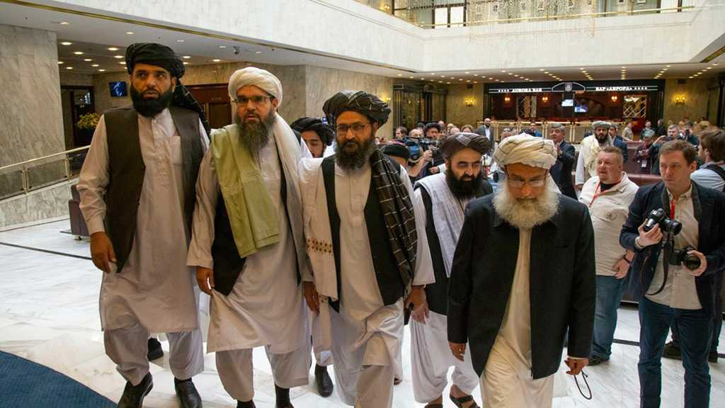 Taliban, Afghan Officials Announce Deal to Reduce Violence