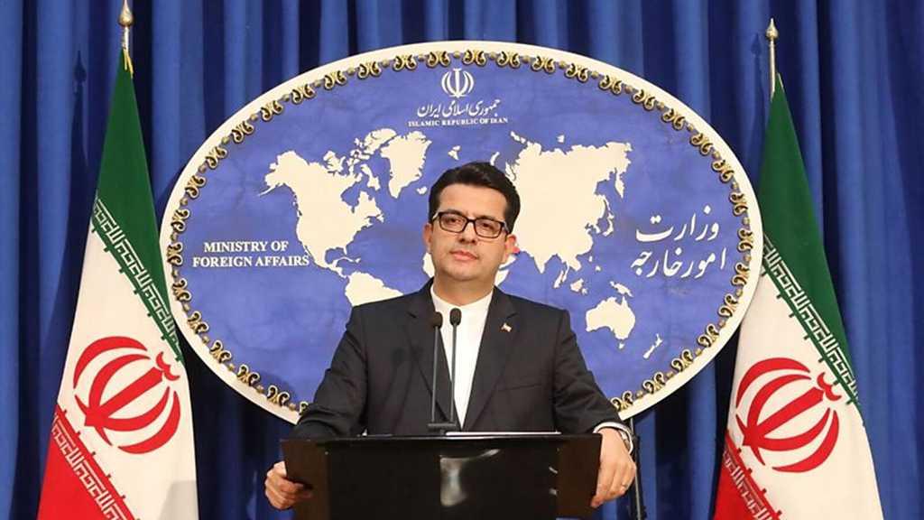 Tehran Raps FATF's Political Decision