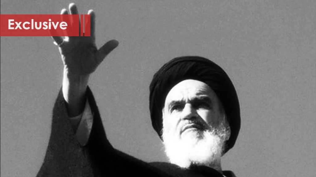 Imam Khomeini's Model: High and Mighty against the High-and-Mighty