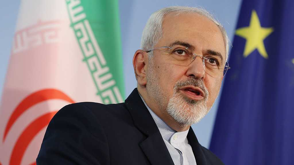Iran's Zarif Calls on EU to Preserve JCPOA through «Action»