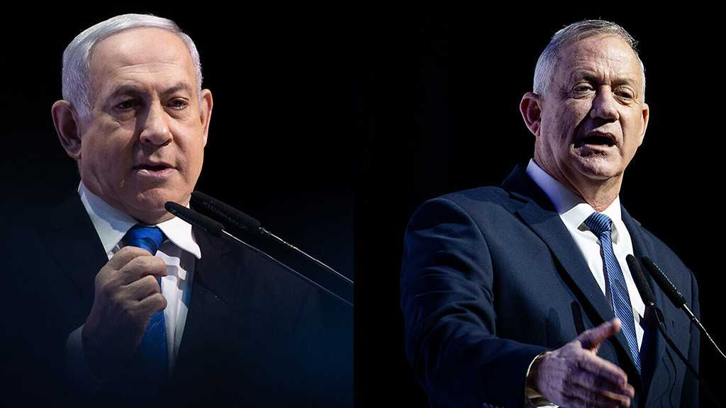 For 1st, Polls Show Bibi Leading Gantz But Deadlock Remains