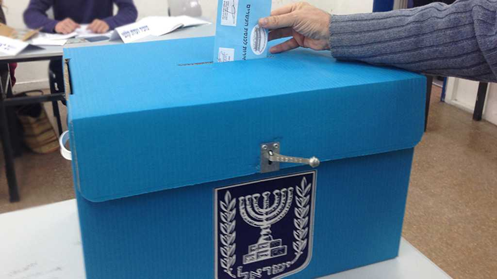 «Israel» Readies for 3rd Election in Less than a Year