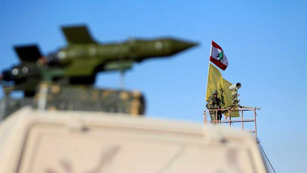 "The Threat of Hezbollah's Precision Missiles To ""Israel"": We Snoozed During Guard Duty!"
