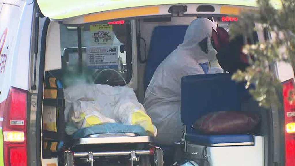 'Israel' Fears New Coronavirus Could Cost Economy $4 Billion