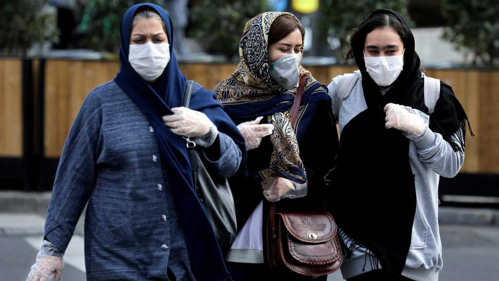 "Iran's Deputy Health Minister Assures the Nation: ""Effective Treatment"" is Available"