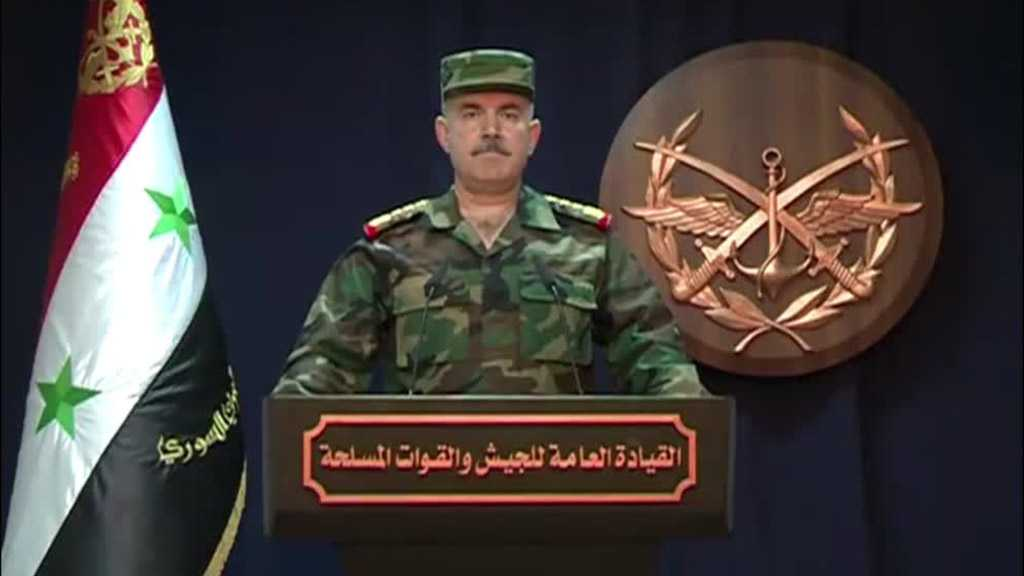 Syrian Army Controls Several Towns, Villages and Strategic Hills in Idlib southern Countryside - Statement