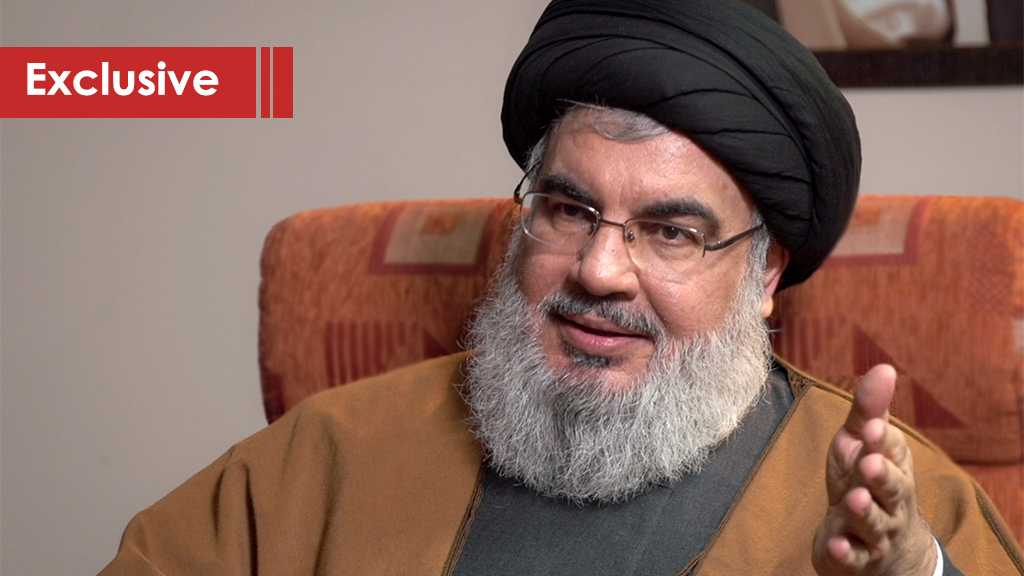 Sayyed Nasrallah Answers Questions about the Boycott