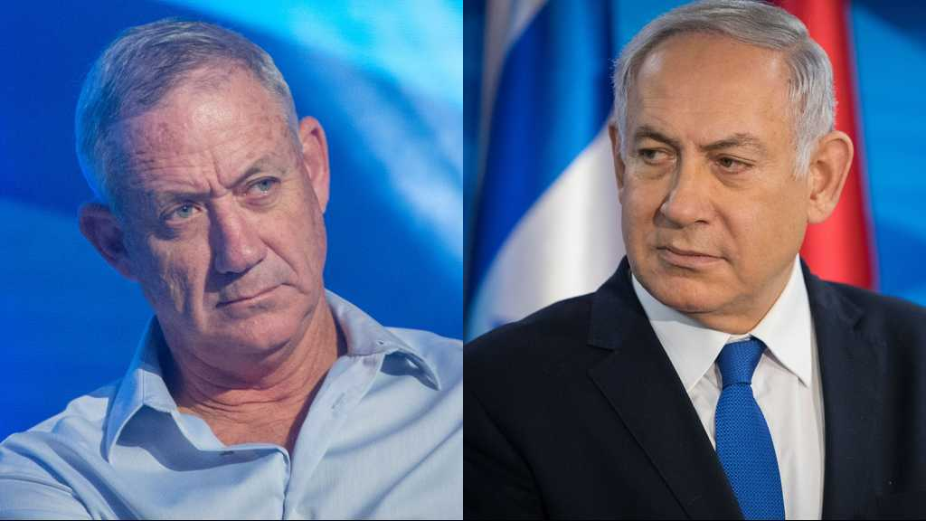 Netanyahu Poisoning 'Israel,' Shouldn't Be PM 'One More Day' - Gantz
