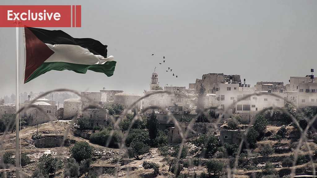 The Transnational Act of Resistance: From Yemen to Lebanon, Boycott US, Boycott 'Israel'