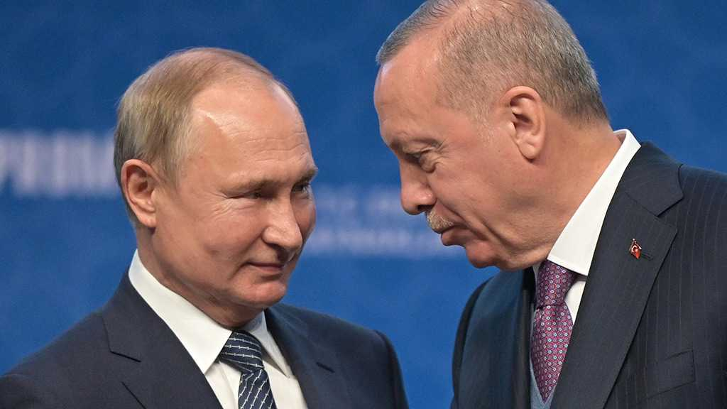 Kremlin: Putin Not Currently Planning Talks With Erdogan in Istanbul on 5 March