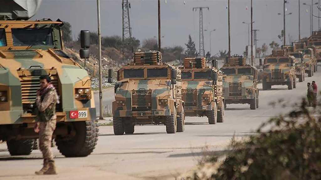 SANA: Turkish-Backed Militants Hit Hard in Idlib