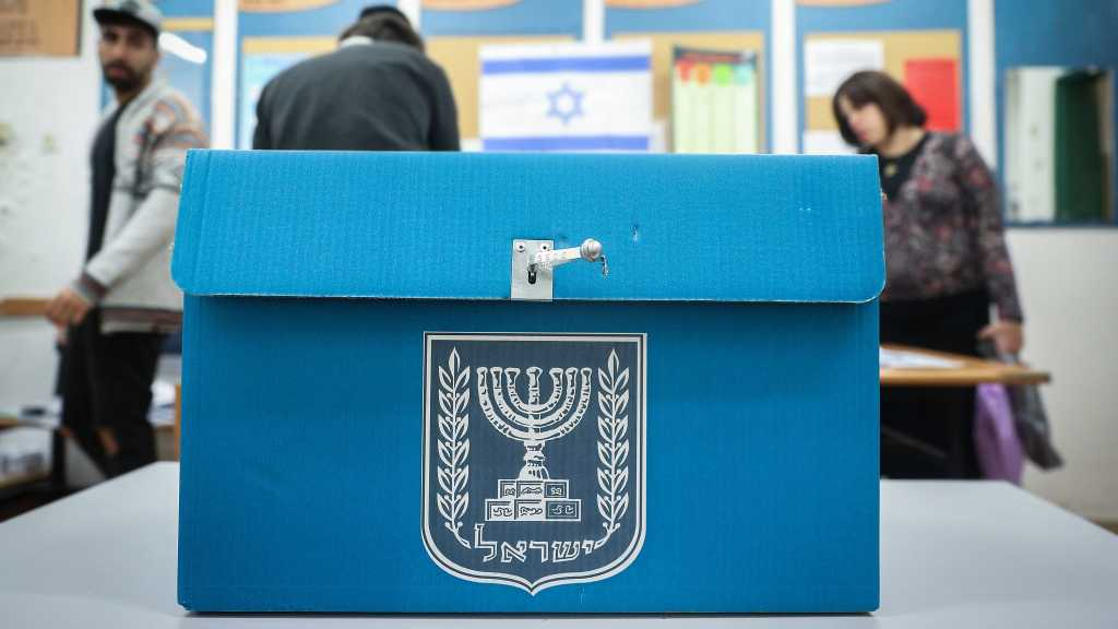 "'Israeli"" Elections Take Place for Third Time in Attempt to Break 12 Month Stalemate"