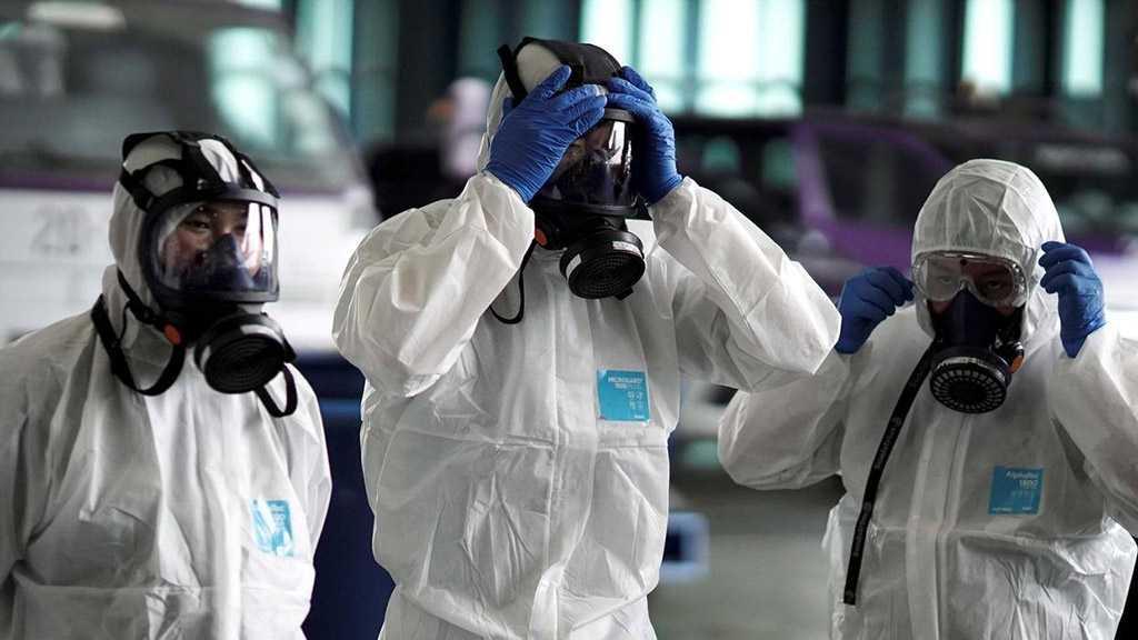 New Coronavirus Global Death Toll Exceeds 3K