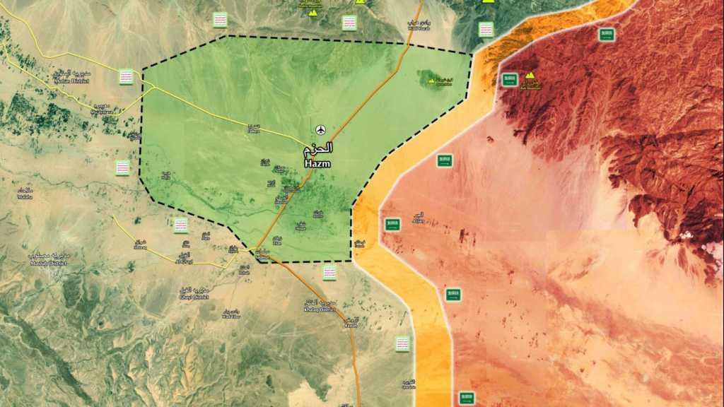 Yemen's Ansarullah Seize Strategic City Bordering Saudi Arabia