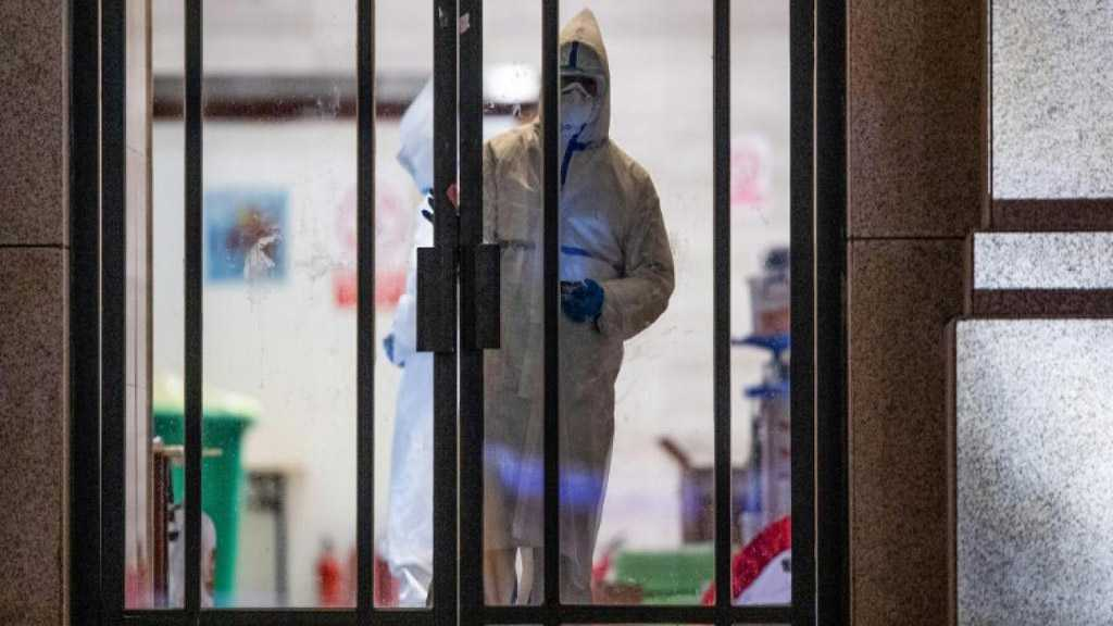World in Uncharted Territory as US Virus Toll Rises - WHO Warns