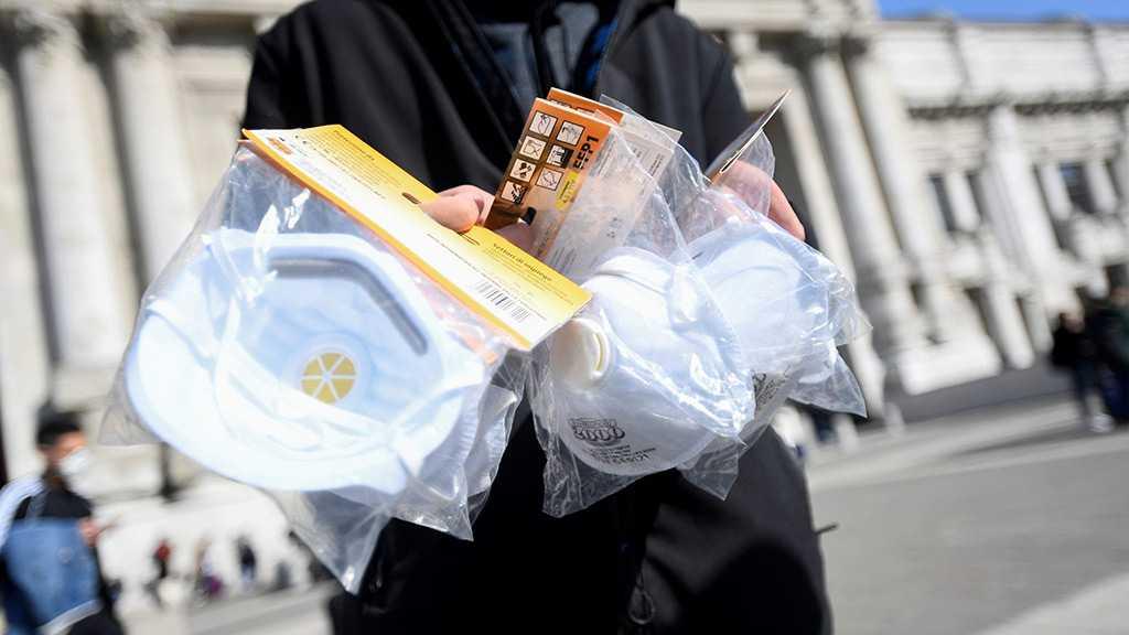 Coronavirus Outbreak: Italy Needs 10 Million Masks