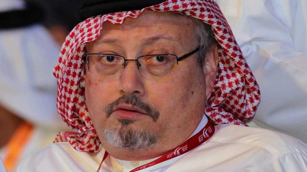 US Lawmakers Seek to Force Intelligence Release on Khashoggi Murder